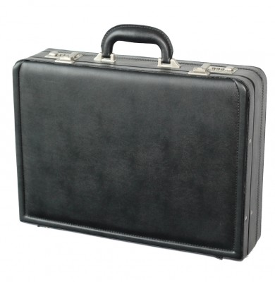Attache walizka D&N Lederwaren 2631-01